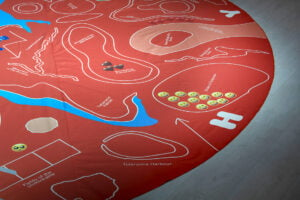 The Rodina The Map of Empathic Society 5th Istanbul Design Biennial Pera Müzesi 2020
