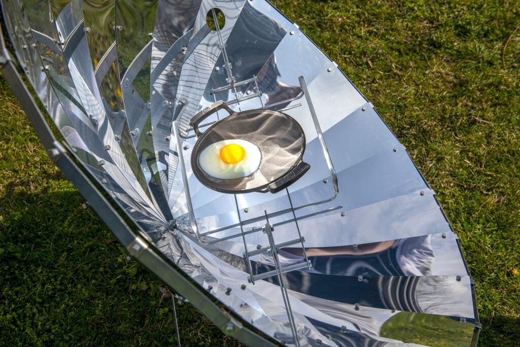 Martí Guixè Solar Kitchen 5th Istanbul Design Biennial Bilgi University 2021