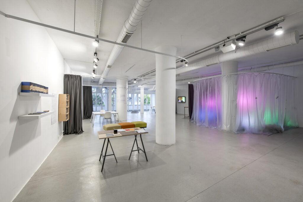 SAHA Studio 2020